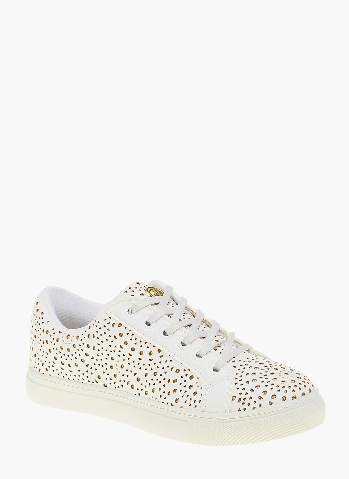 Divarese Lifestyle Ayakkabı 5021191 K Sneaker – 119.0 TL